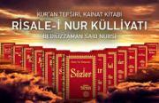 Turgut Özal emir verdi: Risale-i Nur'un yasak olmadığını anlat