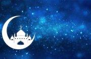 Müslüman için hazineler üç aylar