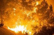 İnsanlığımızı Yakan Ateş