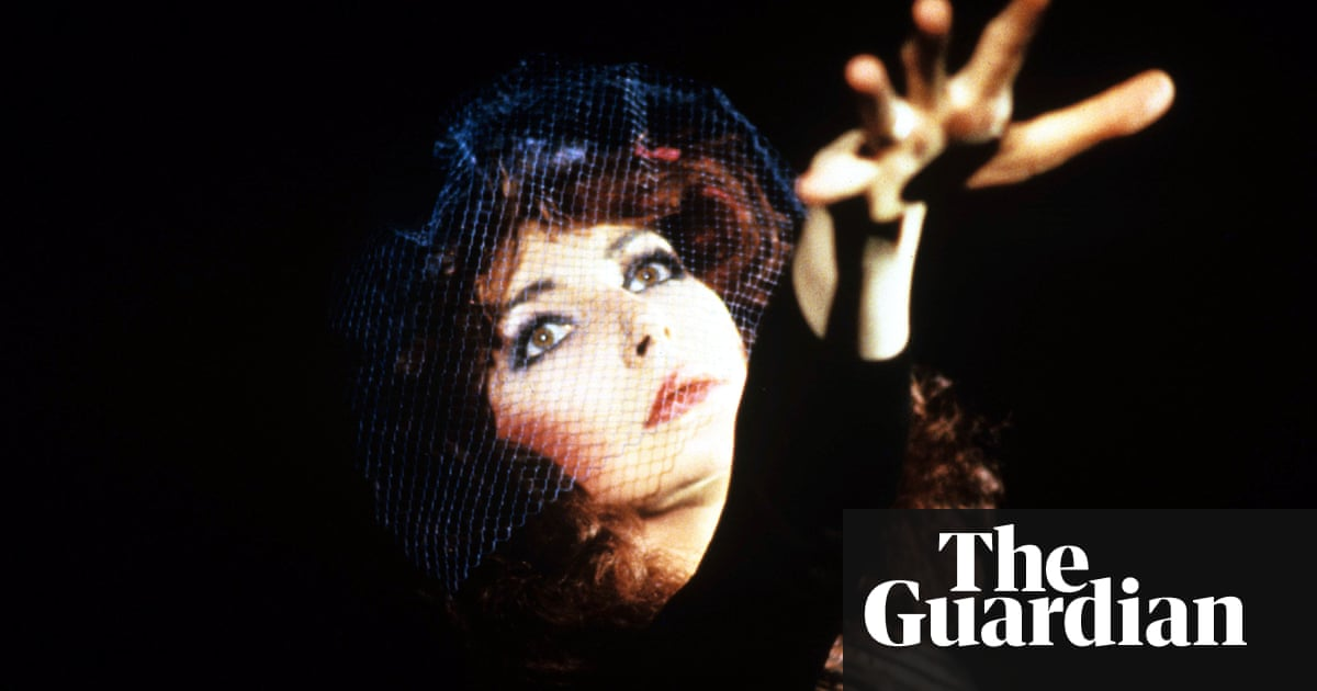 'She makes children of us all': Guardian writers pick their favourite Kate Bush lyrics