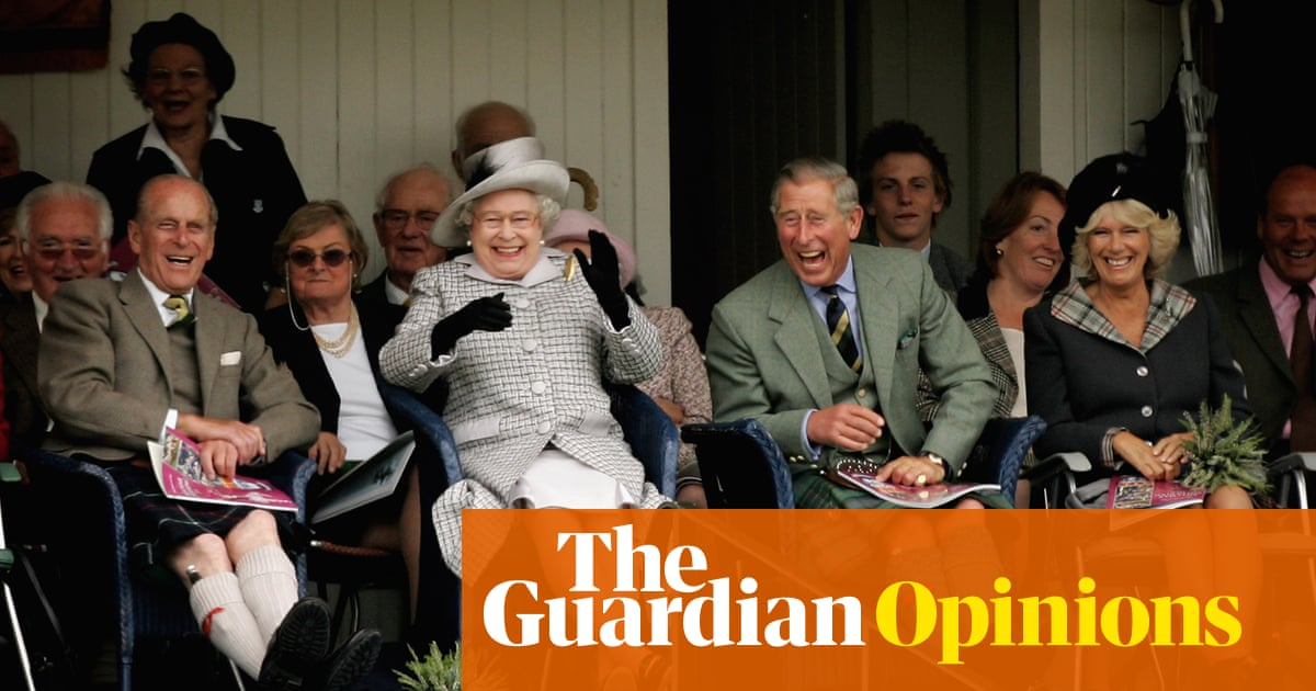 In these dark times, embracing laughter is an ethical choice | Charlotte Wood