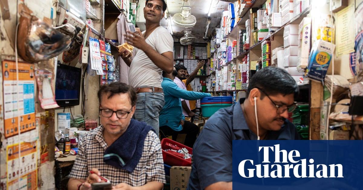 How big pharma is targeting India's booming opioid market