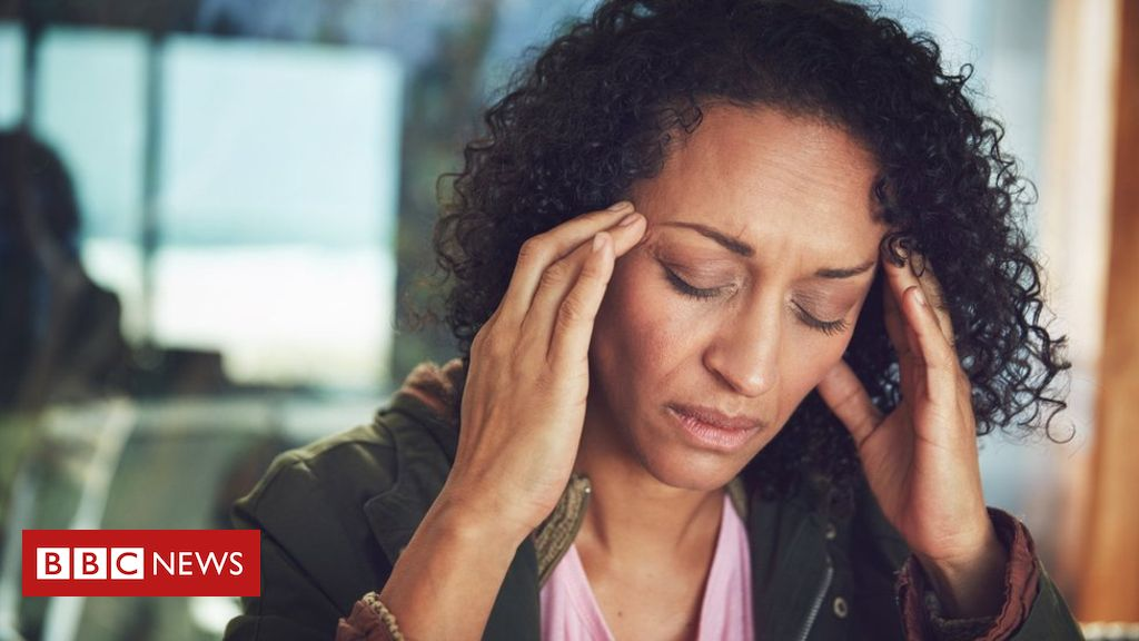 'Life-changing' migraine drug rejected for NHS