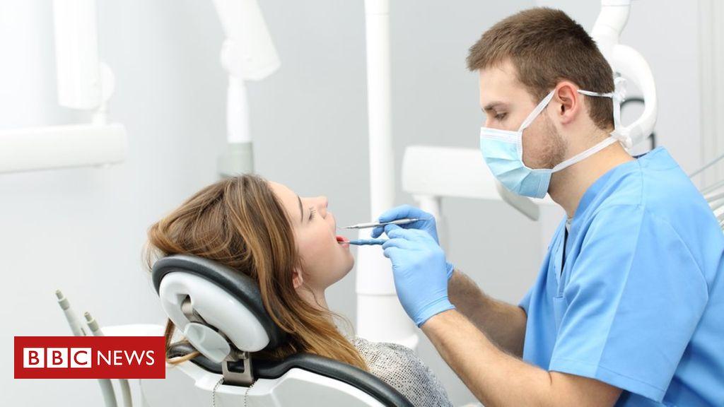 Coronavirus: Dental patients 'could lose teeth'