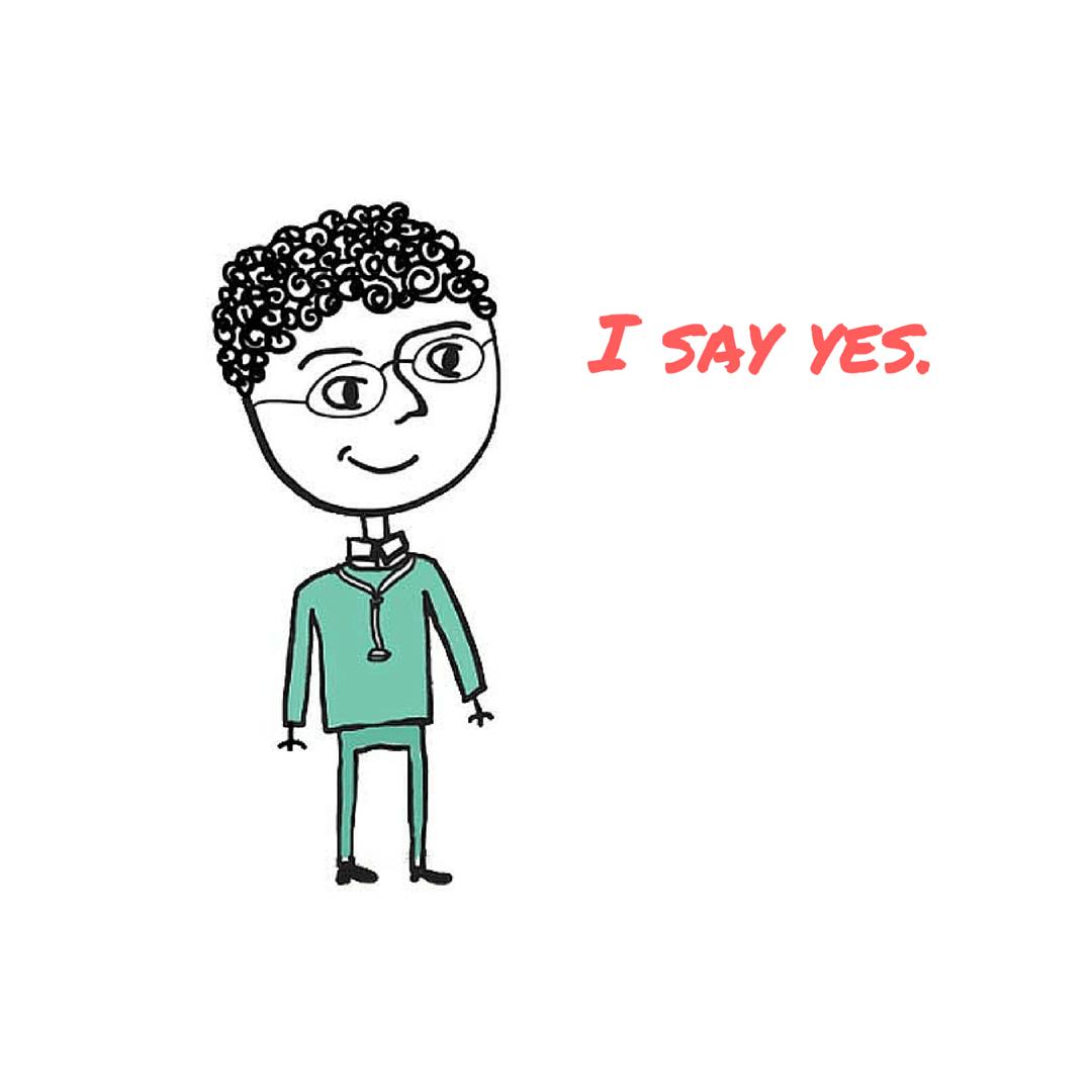 I Do Say