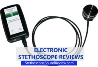 electronic stethoscope reviews
