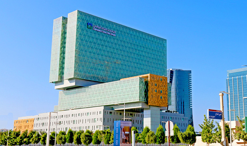 Cleveland Clinic Abu Dhabi hires Filipino nurses