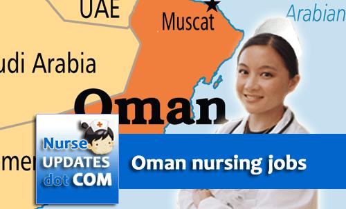 Oman Ministry of Defence needs 250 nurses - Nurse Updates