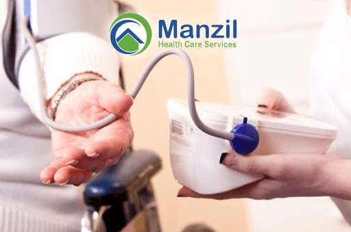 Manzil Health Care UAE hiring nurses for P115,000 salary