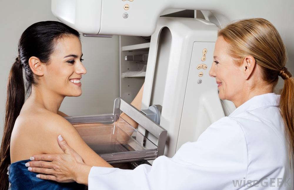 Cancer experts recommend changes in breast cancer screening