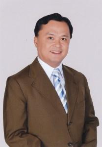 Dr. Francis Samonte