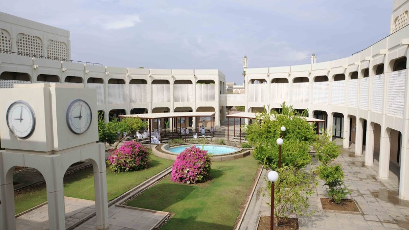 Omanfil Int'l hiring staff nurses for Sultan Qaboos Hospital in Oman