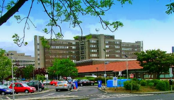 North Tees & Hartlepool NHS  in UK hiring staff nurses, annual salary of P1.4M