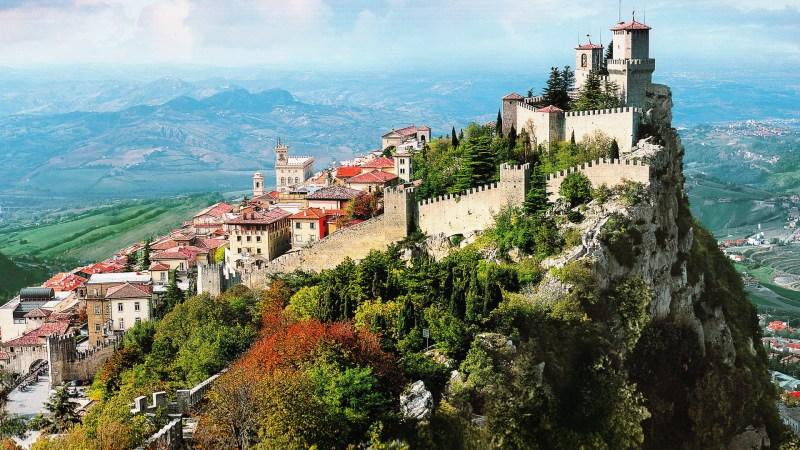 DOLE mulls sending of nurses, caregivers to San Marino