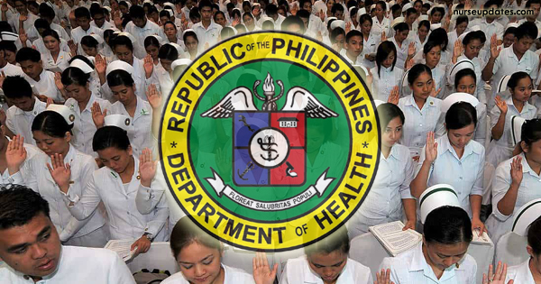 DOH to hire nurses for Dengvaxia patients monitoring
