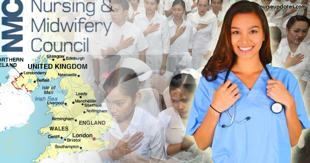 NMC UK lowers cost of competency tests for overseas nurses, midwives