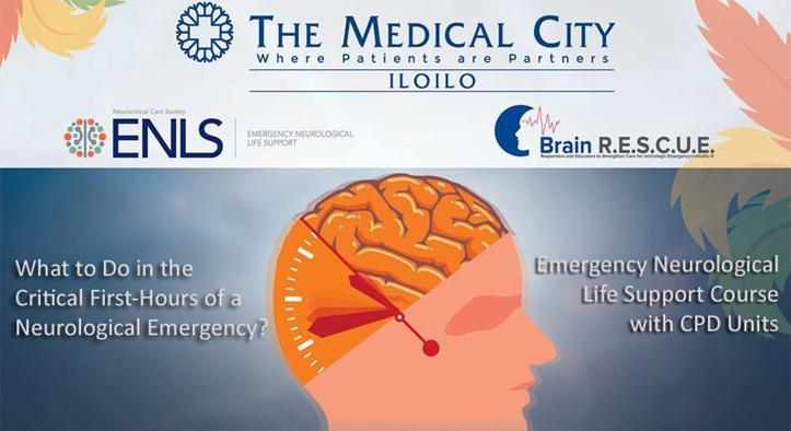 TMC-Iloilo holds ENLS Course with CPD units