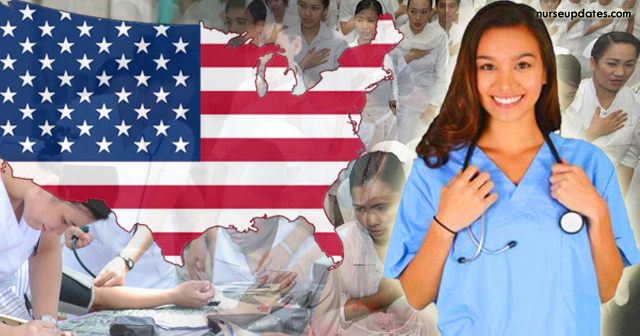 Nurses exempted from US temporary ban on immigrants