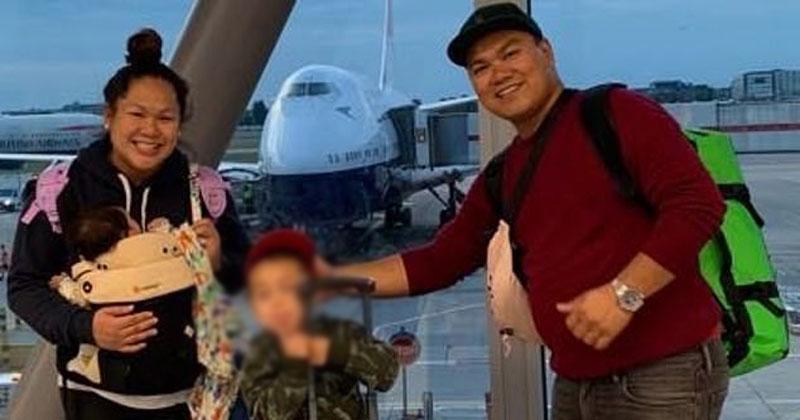 UK nurse stranded in Philippines after horrific car crash
