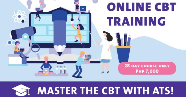 ATS Learning Center Online CBT Training