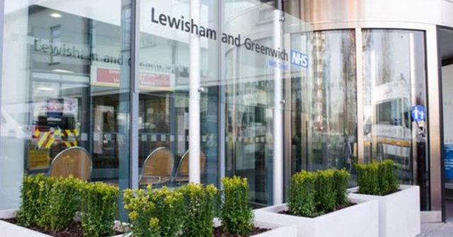 Lewisham and Greenwich NHS Trust runs University Hospital Lewisham and Queen Elizabeth Hospital.