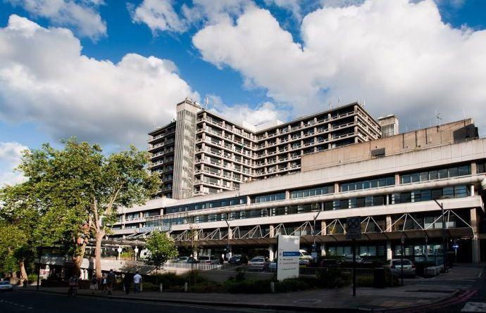 Royal Free London NHS hiring staff nurses, salary up to ₱2.3M annually