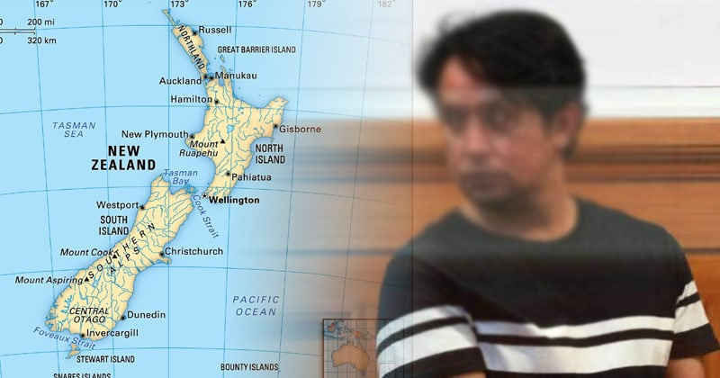Pinoy nurse convicted in New Zealand for stealing dead woman's credit card