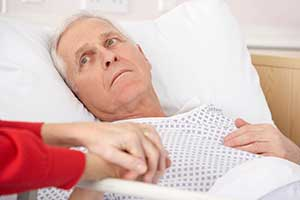 Pressure Sores In Hospitals On The Rise