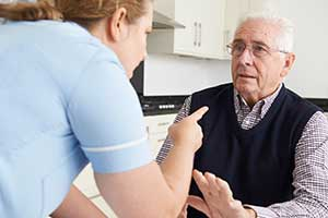 Sexual & Verbal Abuse in Nursing Homes
