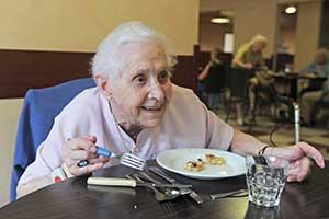 Death Involving Malnourishment Of 84-Year-Old