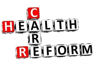 Health Reform Measures
