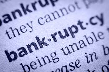 Assisted Living Facilities & Bankruptcy Laws