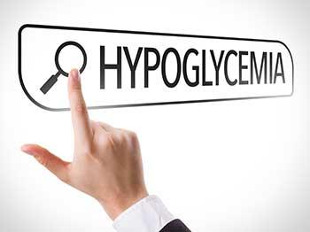 Prevent Hypoglycemia Using Fitness Exercises
