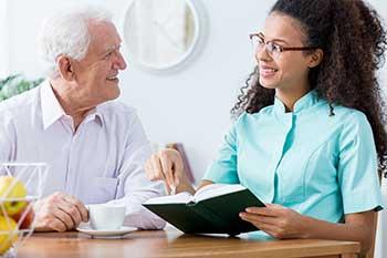 Nursing Home Insights