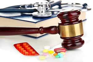 Verdict In Medical Malpractice Lawsuit