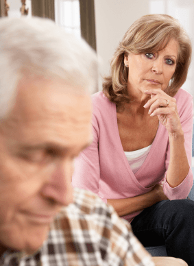 Costs of Caring for a Loved One With Alzheimer's