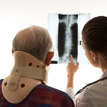 Elder Injuries Due to Inattentive Care