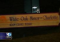 White Oak Manor
