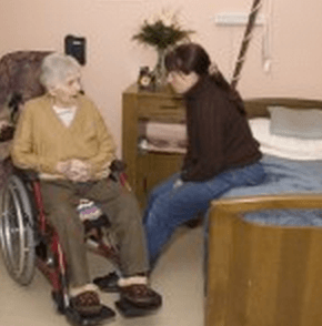 Inferior Care Leads to Fines in Nursing Homes
