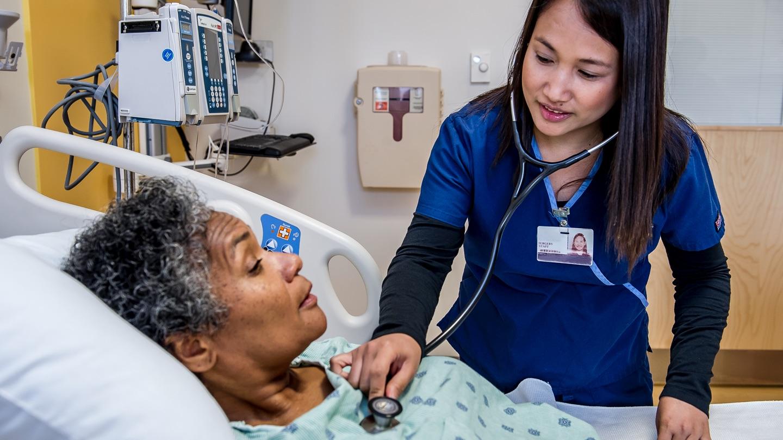 What Is Nursing Amp What Do Nurses Do