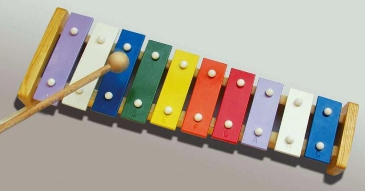 Musical activities to improve child development