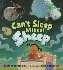 Best Bedtime Stories For Kids - Can't Sleep Without Sheep