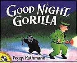 Best Bedtime Stories For Kids - Goodnight Gorilla