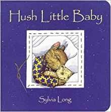 Bedtime stories - Hush Little Baby