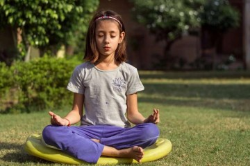 yoga for kids online resources