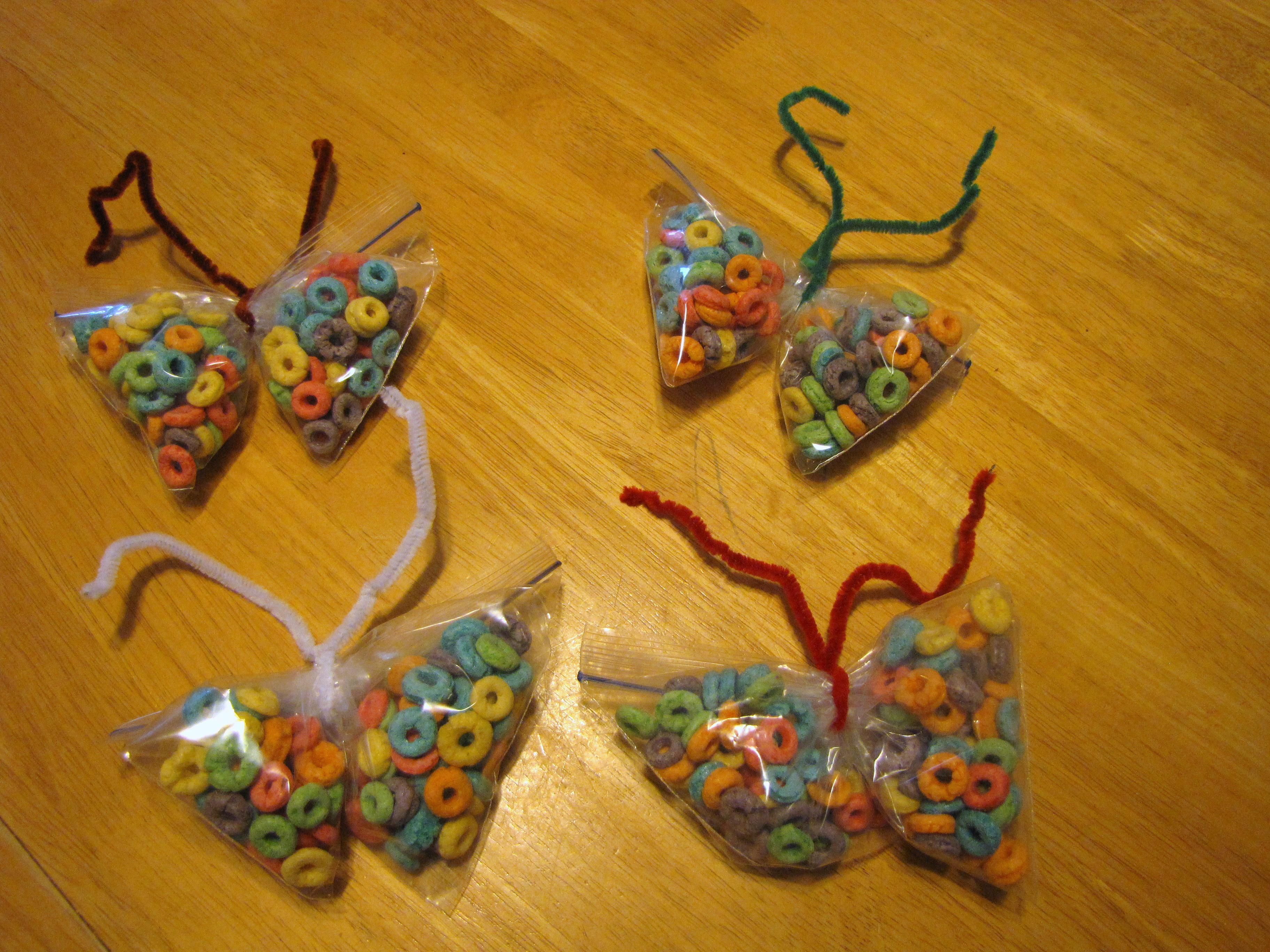 Preschool Lesson Plan Life Cycle Of A Butterfly Nurture
