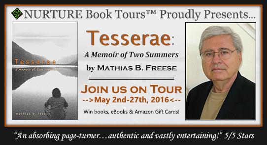 Tesserae NBT Banner