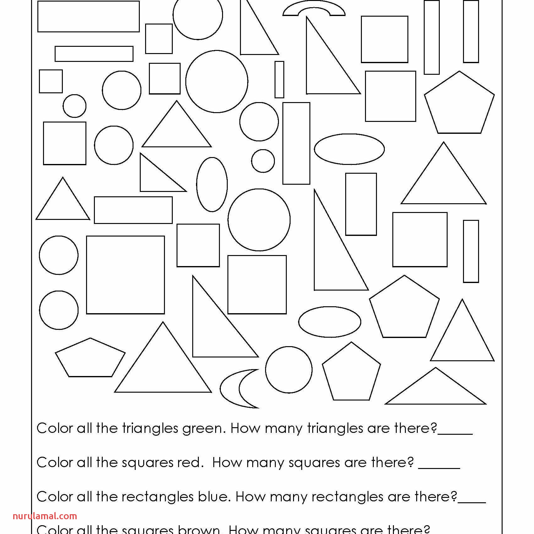 Free Printable Educational Worksheets Matching