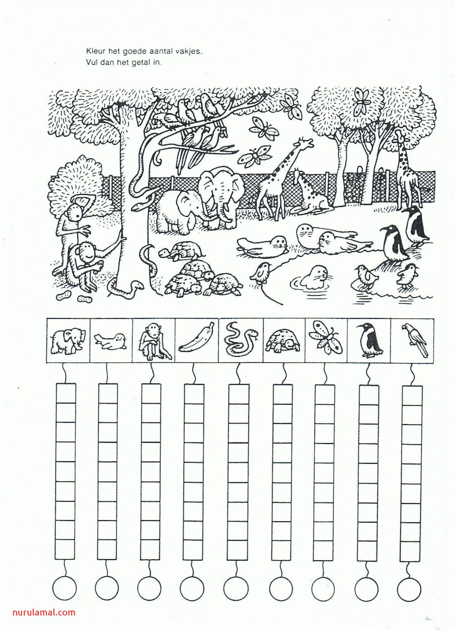 Math Puzzle Worksheets