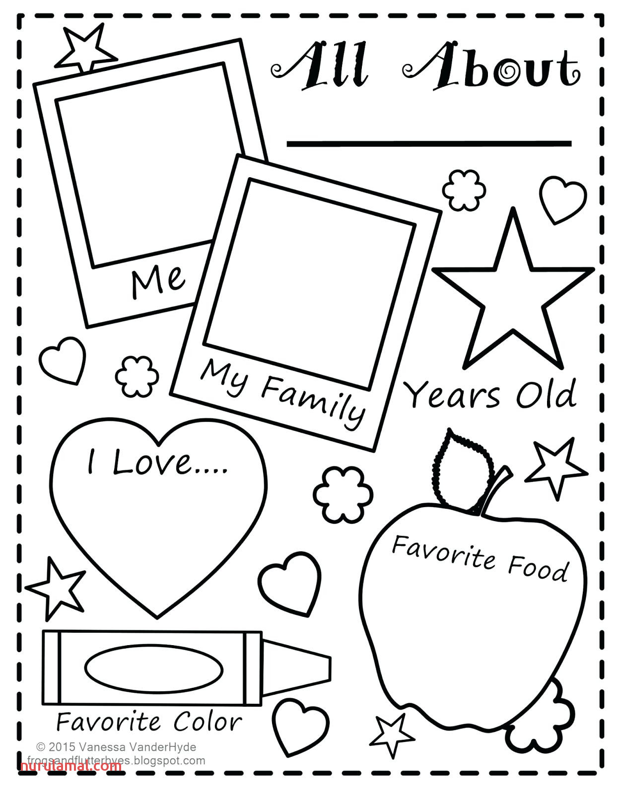Fun Printable Worksheets Counting Nurul Amal